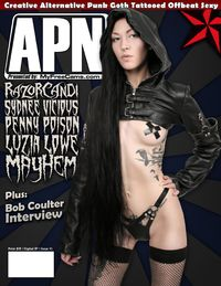 APN Magazine - Issue 01 2016