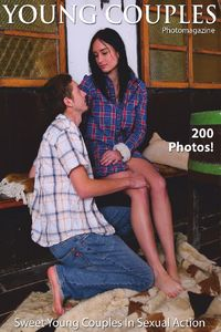 Young Couples - Volume 7 - March 2020