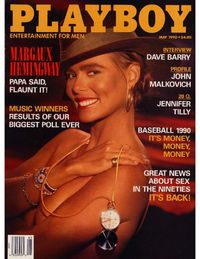 Playboy USA - May 1990