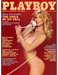 Playboy USA - July 1982