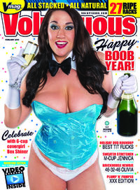 Voluptuous - February 2015