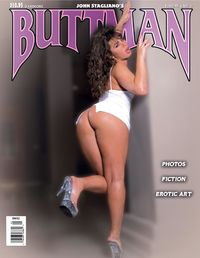 Buttman - 04 Volume 09 No. 2 2006